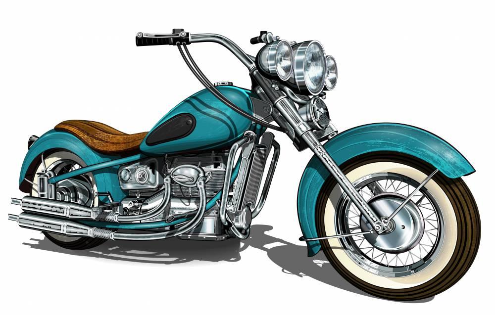 image for Rock Daytona Bike Week With Custom Biker Patches post